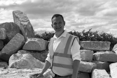Launching Belvedere Stone: an interview with Simon Willmott